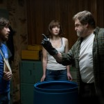 10 Cloverfield Lane skillfully mixes mystery with horror