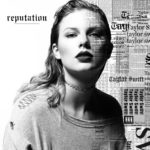 Taylor Swift releases reputation
