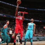 Wizards advance to playoffs for second year in a row