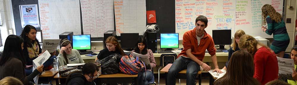 GCM Student Media
